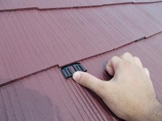 縁切り部材のタスペーサーは雨漏り防止の必須アイテムです。