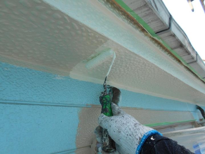 付帯部の塗装こそ、家の躯体を傷めないために重要な作業といえます。