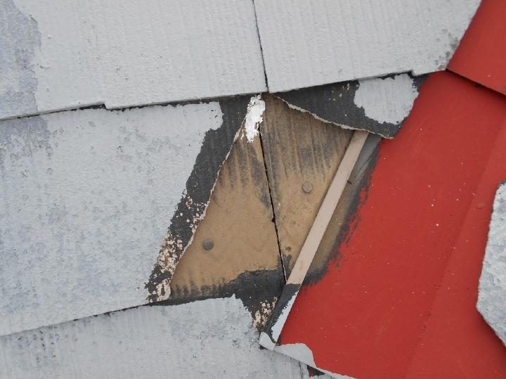 細かな箇所もていねいに補修を行っております。このような細かなひと手間が、長く安心して暮らしていただける建物を作り上げるのです。